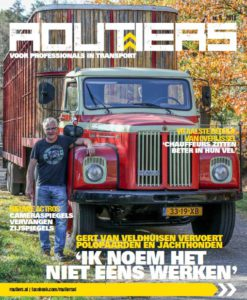 Routiers 5 2018