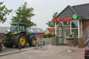 Wegrestaurant In de Klaver: Entertainend familiebedrijf