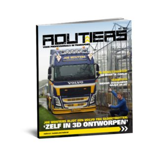 Cover Routiers 5 2019