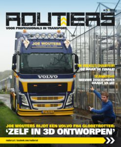 Abonnee Routiers