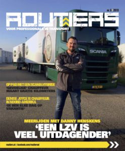 Cover Routiers 6 2019