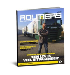 Routiers 6 2019